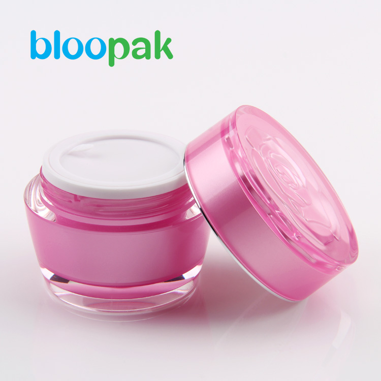 Lotion Bottle & Jar- BJ22