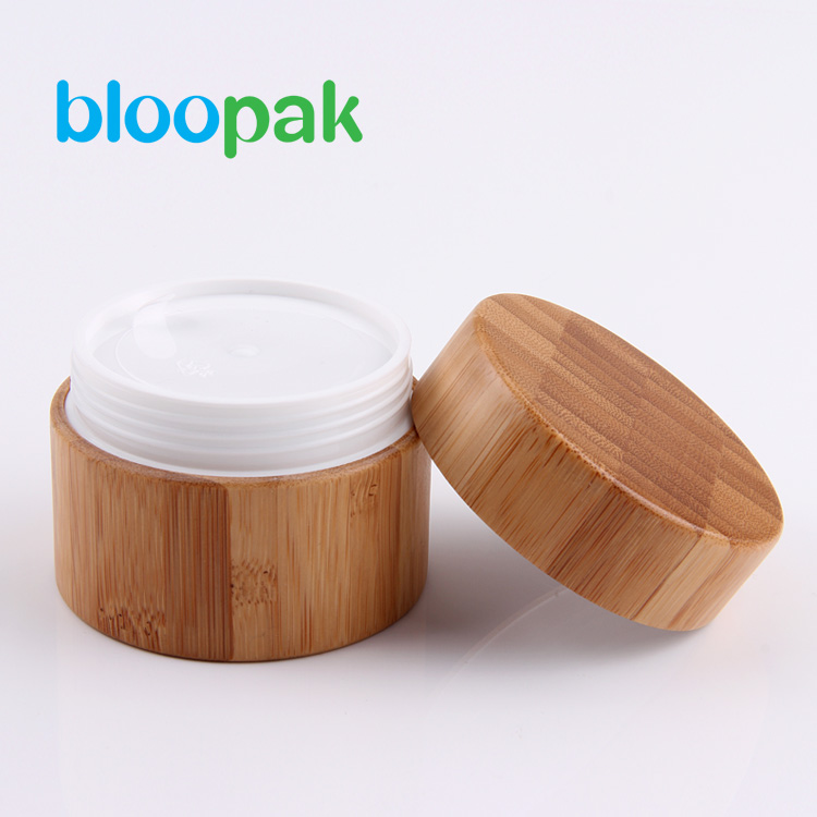 Bamboo Jar-BJ50