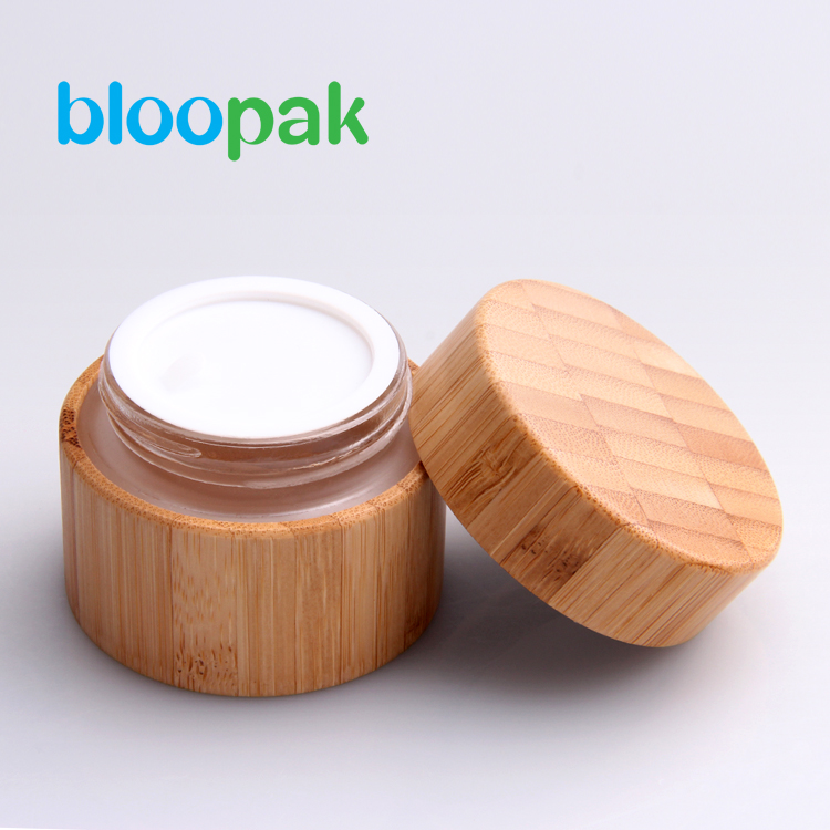 Bamboo Jar-BJ54